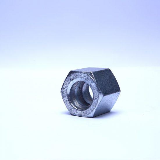 Hexagonal Nut | Pearl Scaffold & Fromwork
