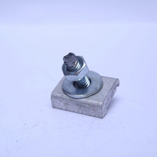 T-bolt With Aluminium | Pearl Scaffold & Formwork